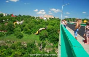 Мост Бегущая лань 60