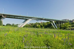 Мост Бегущая лань 47