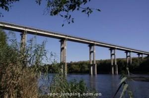 Первомайский мост 6